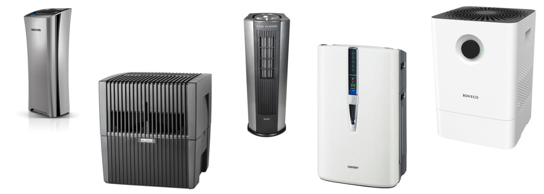 Top 5 Best Air Purifier And Humidifier Combo Reviews For 2018